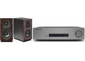 Cambridge Audio CXA61 +...