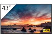 Sony FWD-43X80H/T 4K