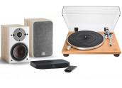 Dali Oberon 1C Hub + Audio...