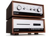 LEAK Stereo 130 + CDT Walnut