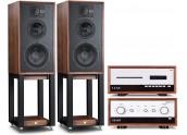 LEAK Stereo 130 + CDT +...