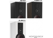 Dali Opticon 6 MK2   Altavoces de Suelo - color Negro, Blanco, Roble - oferta Comprar