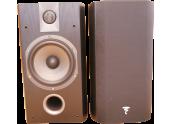 Focal Chorus 706 Black Ash | Altavoces Estanteria 2 Vias - oferta Comprar