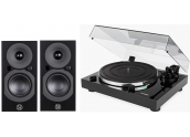 System Audio Saxo 3 +...