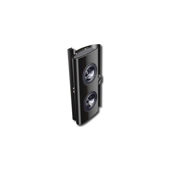 Vienna Acoustics Webern Altavoz de estanteria -satelite AV-. 2 vias, puerto refl