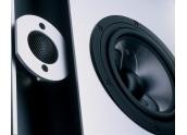 Vienna Acoustics Schoenberg Altavoz de suelo. 2 vias, puerto reflex lateral, 4 o