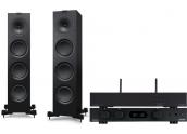 Audiolab 6000A + 6000N +...