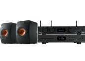 Audiolab 6000A Play +...
