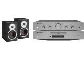 Cambridge Audio AXA25 +...