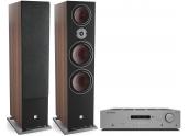 Cambridge Audio AXR100 +...