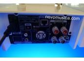 Equipo sonido Denon DRA-N5 Módulo con 65Watios, DLNA 1.5, AirPlay,