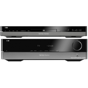 Harman Kardon HK980 + HD980