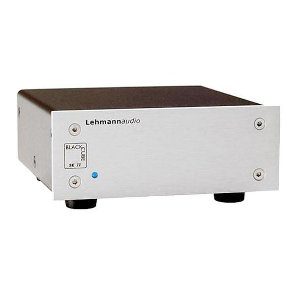 Previo de phono Lehmann Audio Black Cube SE Phono