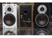 Dali Zensor 1 AX   Altavoces Autoamplificados 50W - color Blanco, Nogal - oferta Comprar