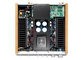 Yamaha A-S1000 Amplificador integrado2x 90 Wats. Entrada giradiscos MM/MC. Mando