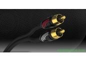 Cable audio analógico QED Profile