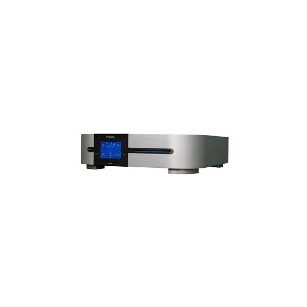 Classe CDP-202 Lector CD-DVD, MP3. Display pantalla tactil. Salida digital coaxi