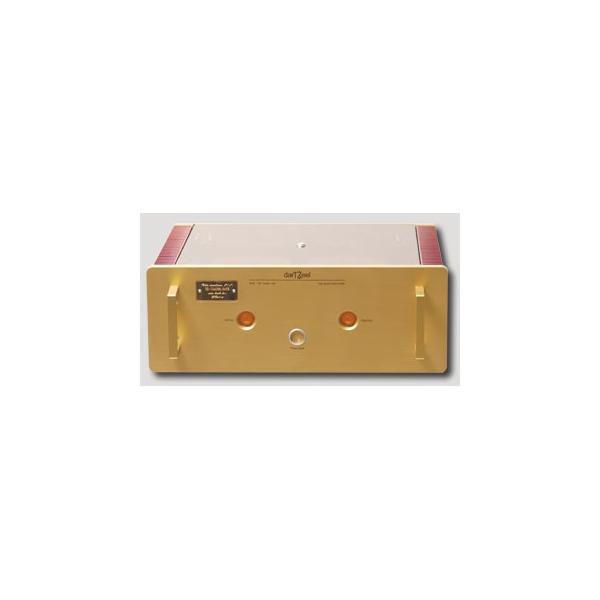Dartzeel NHB-108 Model One Etapa de potencia estereo de referencia. 2x100w.  Sis