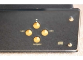 Electrocompaniet ECC-1 Lector CD, WMA, MP3. Chasis reforzado. Transporte anti vi