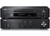 Yamaha MCR-N670D SP MusicCast