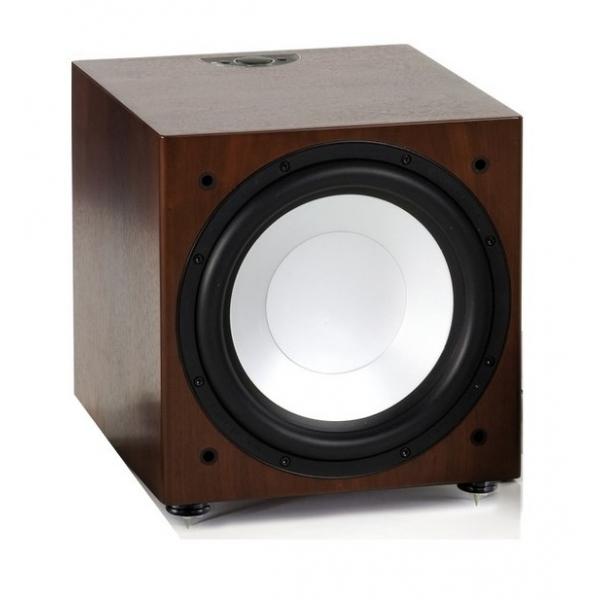 Monitor Audio Silver RXW 12 Subwoofer 500 w. Altavoz de 305 mm. Recinto cerrado.
