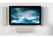 Monitor Audio Radius R225 HD Altavoz de estanteria / pared -satelite AV-. 2 vias