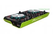 Controlador MIDI Pioneer DDJ-WeGo 2 canales, Virtual DJ, alimentación por USB, e