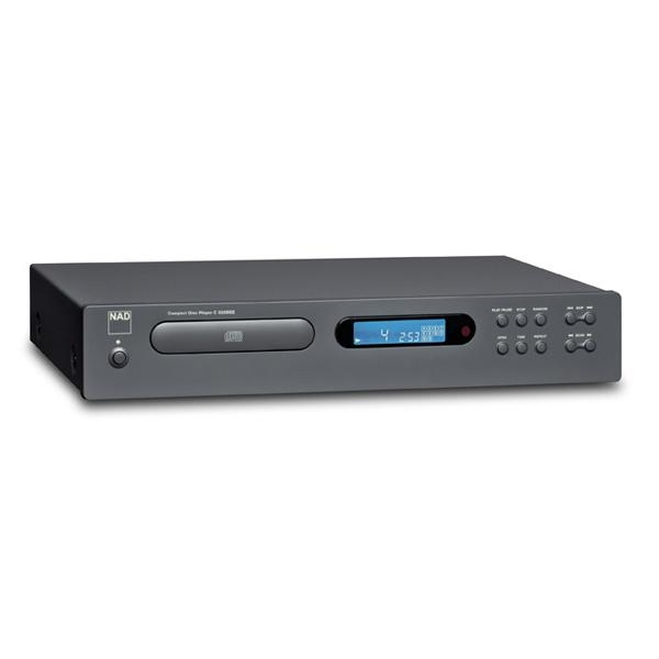 NAD C525BEE Lector CD, mando a distancia. Salida digital coaxial. Muy buena cali