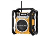 Sangean U4BT Radio FM...