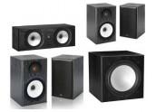 Altavoces Home Cinema Monitor Audio MR2 5.1