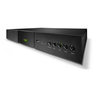 Naim DAC Convertidor digital / analogico. Entradas  2 USB,  2 digital coaxial y
