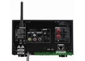 "Micro Cadena Pioneer X-HM71 con CD, Dock Ipod, WIFI, pantalla de 2,4"", DLNA, Air"