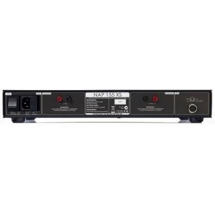 Naim NAP 155 XS Etapa de potencia estereo 2x60w. Entrada audio conector Naim. Te