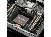 Denon AVC-X8500H | Amplificador Home Cinema - Color Plata Negro - Oferta comprar