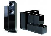 Altavoces Home Cinema QAcoustics 2050i 5.1 pack