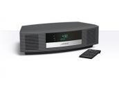 Bose Wave Radio II sistema de sonido con radio, entrada auriculares y función de