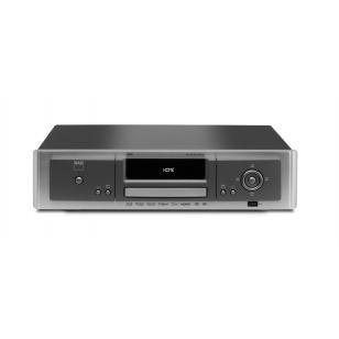 NAD M56 Lector Blu-ray. Conexiones HDMI 1.3, Ethernet, Componentes, USB, Digital