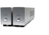 Krell S-150 Etapas monofónicas 2x 150Watios. Entradas RCA/XLR.