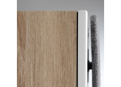 Dali Oberon 3 | Altavoces HIFI color Light Oak, Blanco, Negro, Dark Walnut