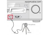 Receptor AV Pioneer VSX-827 Airplay, 110 Watios, DLNA