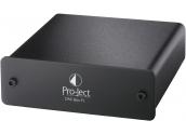 Project DAC Box FL Convertidor digital / analogico. Entradas digitales coaxial y