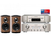 Marantz PM8006 + ND8006 +...