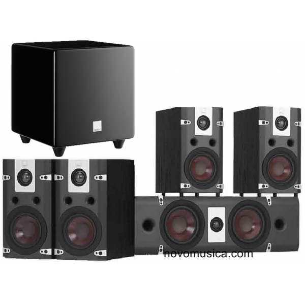 Altavoces Home Cinema Dali Lektor 3 Fazon Sub Pack