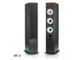 Monitor Audio Bronze BX6 Altavoz de suelo, 2,5 vias. Puerto reflex frontal. 8 Oh