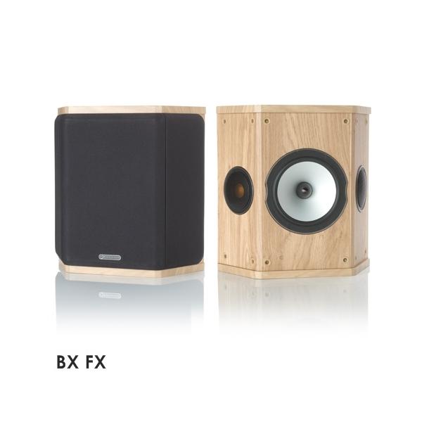 Monitor Audio Bronze BXFX Altavoz de efectos. Formato dipolo, 2 vias, 8 ohmios.