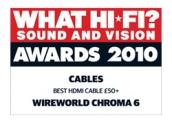 Wireworld Chroma 6 HDMI