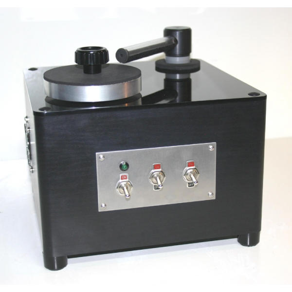 Artesania Audio Limpia-Vinilos LP.1 Máquina de limpieza de giradiscos