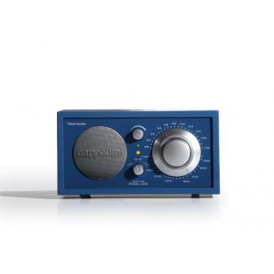 Tivoli Audio Model One Cappellini Radio AM/FM compacta de gran calidad, salida a
