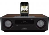 Yamaha TSX-130 Mini cadena, lector de CDs, USB, dock Ipod, radio FM....