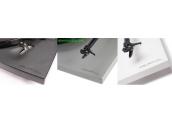 Rega RP1 manual 33/45, incluye el nuevo brazo RB101 y cápsula Ortofon OM5E.